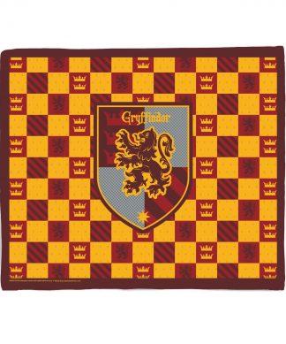 Harry Potter Gryffindor Bed Throw chez Casa Décoration