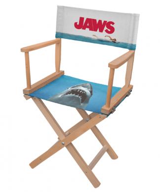 Decorsome x Jaws Directors Chair chez Casa Décoration