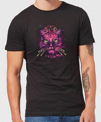 Captain Marvel Neon Goose Men's T-Shirt - Black - XS - Noir chez Casa Décoration