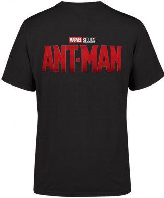 Marvel 10 Year Anniversary Ant-Man Men's T-Shirt - Black - XS - Noir chez Casa Décoration