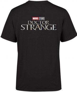 Marvel 10 Year Anniversary Doctor Strange Men's T-Shirt - Black - XS - Noir chez Casa Décoration