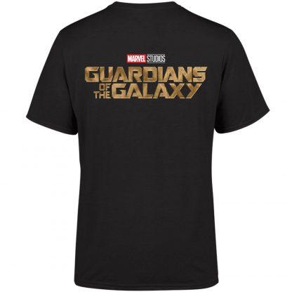 Marvel 10 Year Anniversary Guardians Of The Galaxy Men's T-Shirt - Black - XS chez Casa Décoration