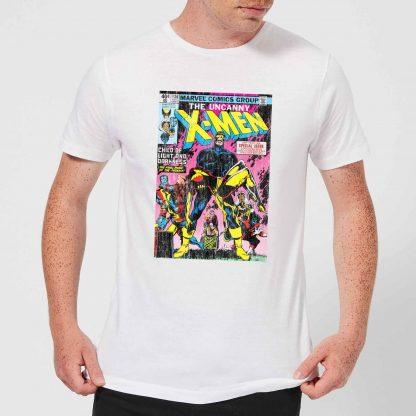 X-Men Final Phase Of Phoenix Men's T-Shirt - White - XS chez Casa Décoration