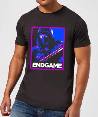 Avengers Endgame Ronin Poster Men's T-Shirt - Black - XS - Noir chez Casa Décoration