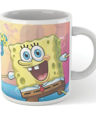Tasse Nickelodeon Spongeboob chez Casa Décoration