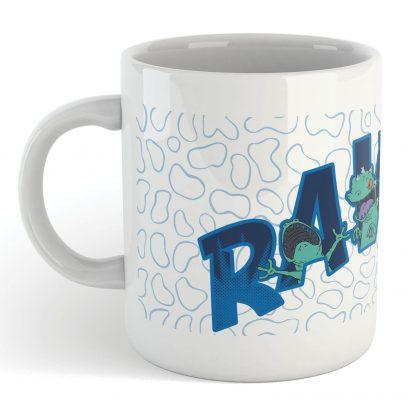 Tasse Les Razmoket Reptar RAWR! chez Casa Décoration