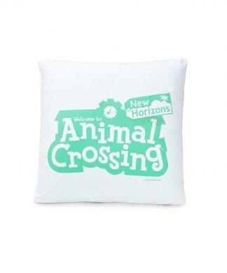 Nintendo Animal Crossing Square Cushion - 40x40cm - Soft Touch chez Casa Décoration