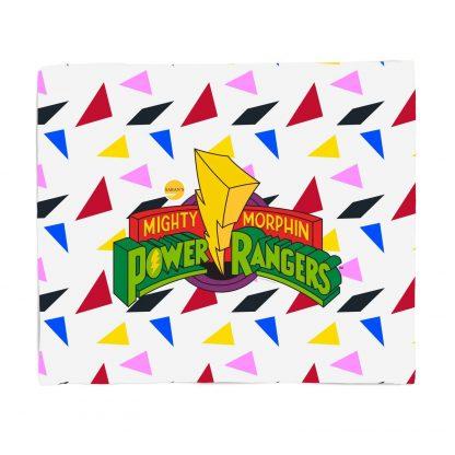 Plaid Power Rangers - S chez Casa Décoration