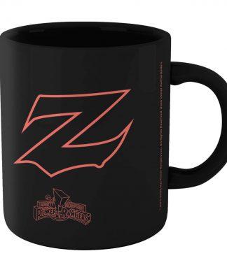 Tasse Power Rangers Lord Zedd - Noir chez Casa Décoration
