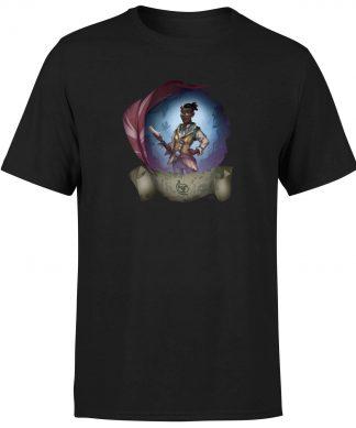 Sea of Thieves Merchant Alliance T-Shirt - Black - XS - Noir chez Casa Décoration