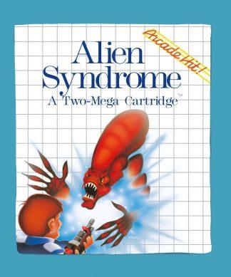 Alien Syndrome Bed Throw chez Casa Décoration