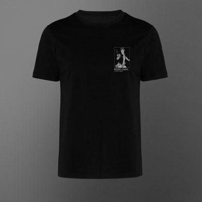 T-shirt Star Wars Han Solo - Noir - Unisexe - XS - Noir chez Casa Décoration