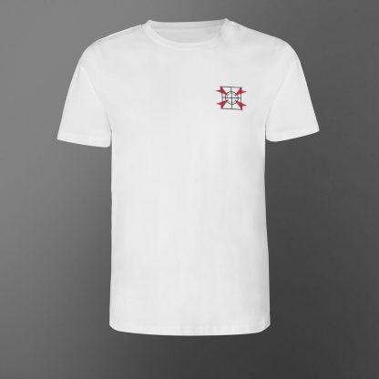 T-shirt Star Wars Battle Of Yavin - Blanc - Unisexe - XS - Blanc chez Casa Décoration