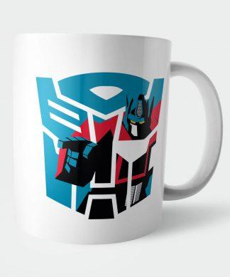 Transformers Autobot Decepticon Mug Mug chez Casa Décoration