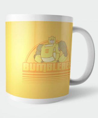Transformers Bumblebee Mug Mug chez Casa Décoration