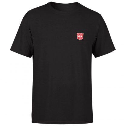 T-shirtTransformers Autobots - Noir - Unisexe - XS chez Casa Décoration