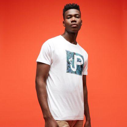 Jurassic Park Primal Raptor T-Shirt Unisexe - Blanc - XS chez Casa Décoration