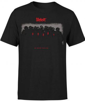 Slipknot Maggots T-Shirt - Black - XS - Noir chez Casa Décoration