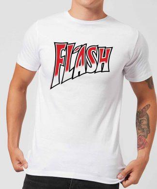 Queen Flash Men's T-Shirt - White - XS chez Casa Décoration