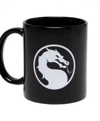 Mortal Kombat You're Next Mug - Noir chez Casa Décoration