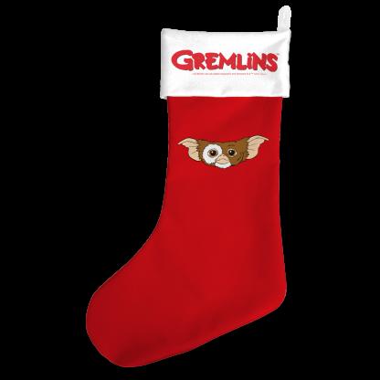 Gizmo Christmas Stocking chez Casa Décoration