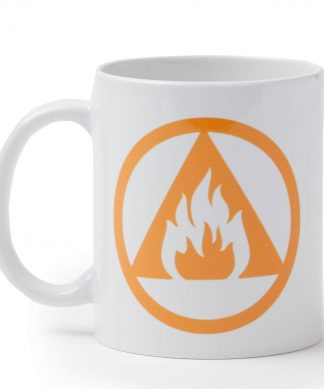 Far Cry 6 Icon Flame Mug chez Casa Décoration