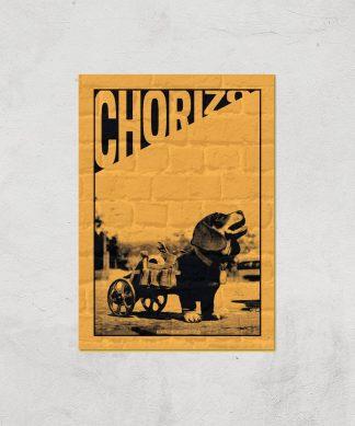 Far Cry 6 Chorizo Giclee Art Print - A4 - Print Only chez Casa Décoration