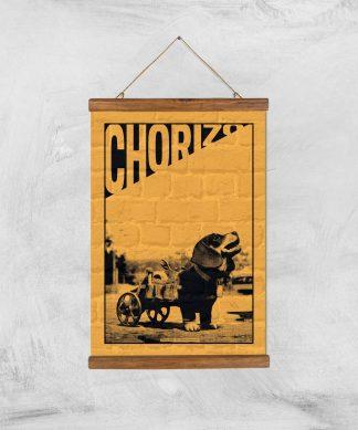 Far Cry 6 Chorizo Giclee Art Print - A3 - Wooden Hanger chez Casa Décoration